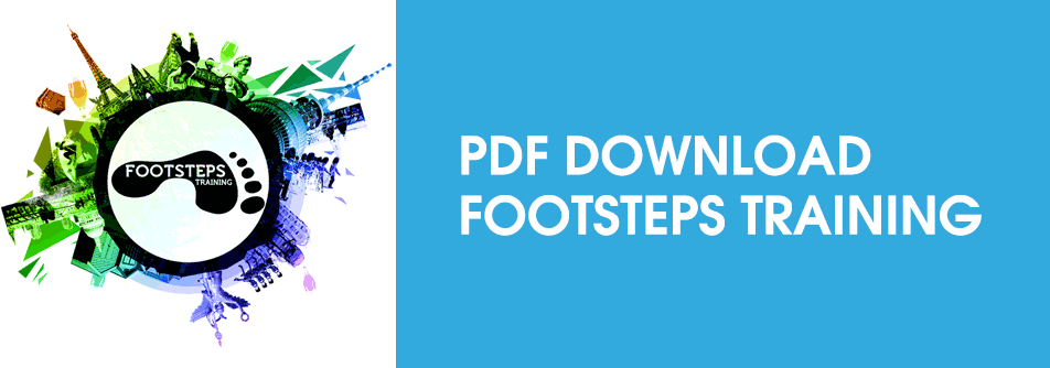 Download the Footsteps Training Overview